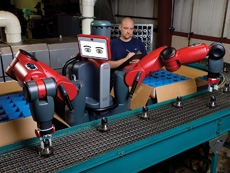 Application Category: Collaborative Robots