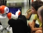 CoWriter: Children Using Robots To Learn Writing