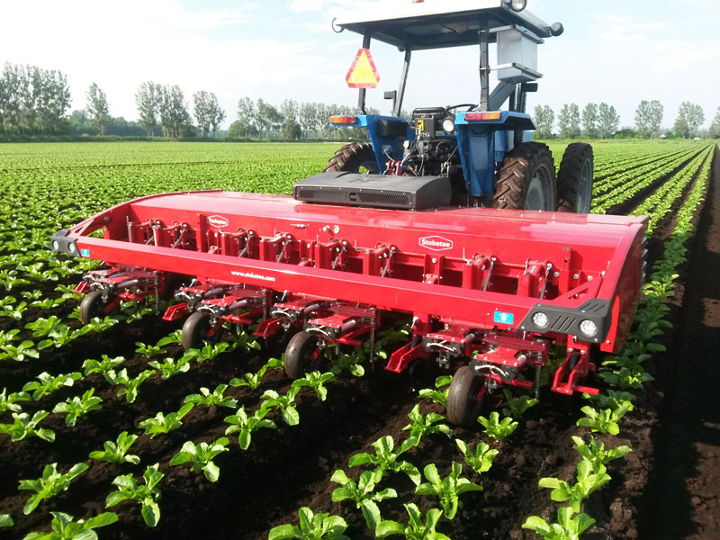 Steketee IC Automatic Weeder - Picture: /uploads/images/devices/steketee/steketee-ic-2.jpg