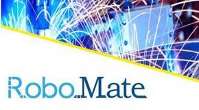 Robo-Mate 1st Demo