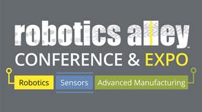 Robotics Alley Conference & Expo