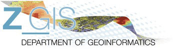 Z_GIS Department of Geoinformatics
