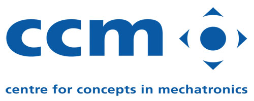 CCM (Centre for Concepts in Mechatronics)