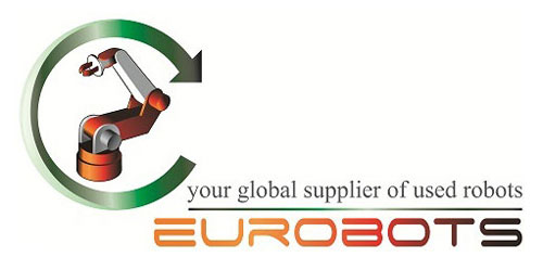 Eurobots-Industrial Machinery Export Bilbao S. L.