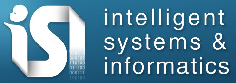 Intelligent Systems and Informatics Lab. (ISI)