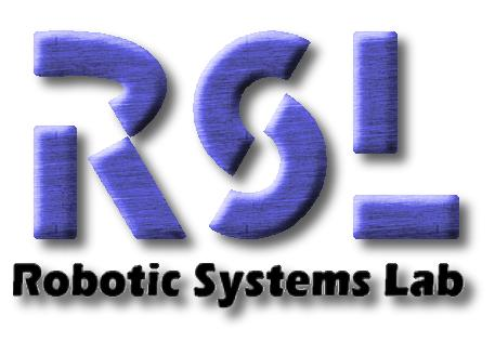 Robotic Systems Lab.