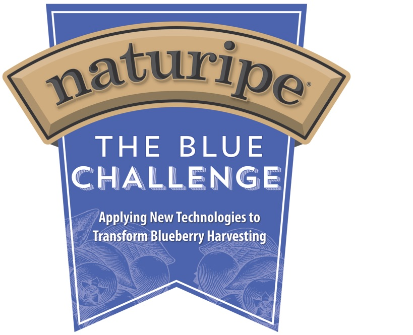 Naturipe Farms Challenges Developers to Invent Automated Blueberry Harvesting Robot