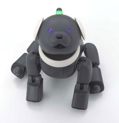 AIBO ERS-312 Macaron - Picture: /uploads/images/robots/robotpictures-all/AIBO-ERS-312-Macaron_001.jpg