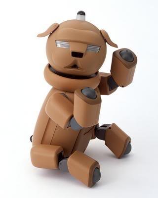 Picture ofAIBO Series : AIBO ERS-31L