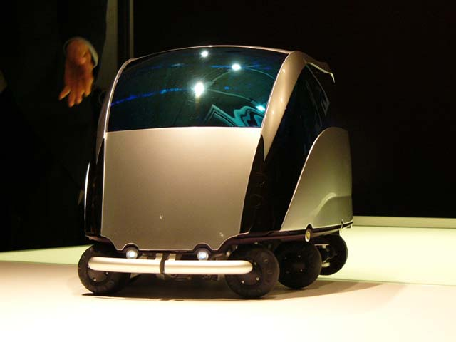 Halluc I - Picture: /uploads/images/robots/robotpictures-all/Halluc-I_002.jpg