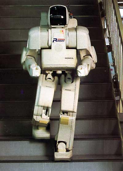 Robot | P 4 | Robotics Today