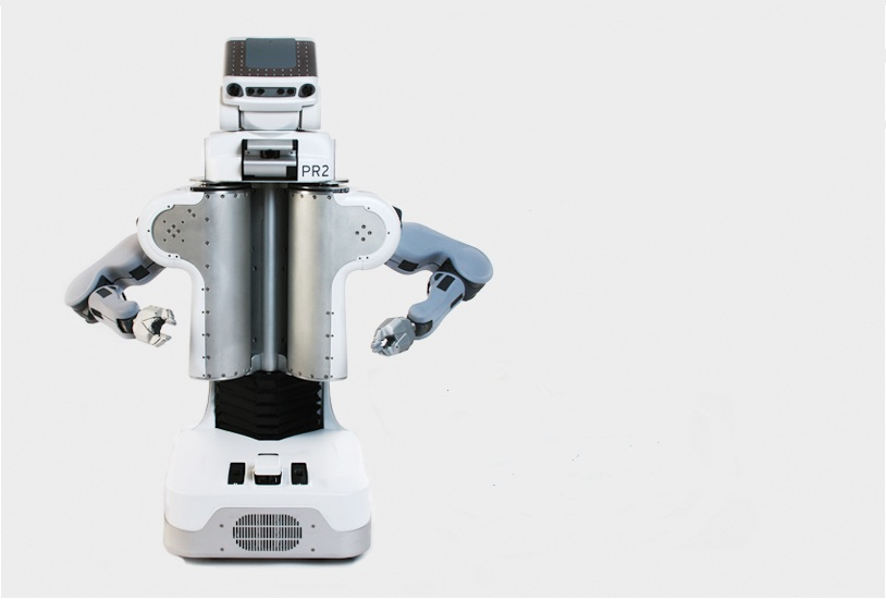 Picture of PR 2