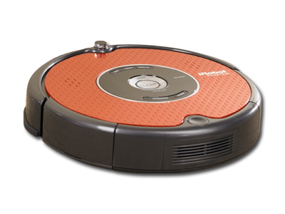 Roomba 625 professional series