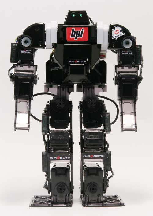 Picture of G-Robot