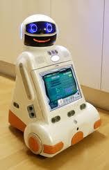 Robot | iRobi | Robotics Today