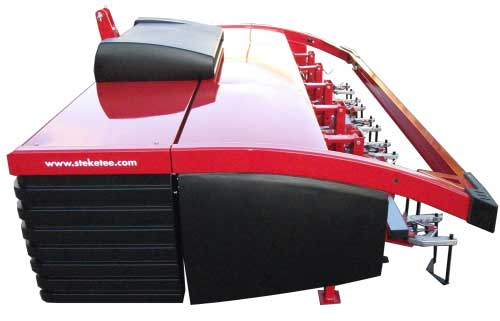 Picture of IC-Cultivator