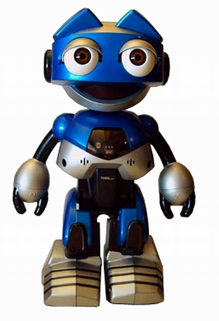Picture of Ottobot