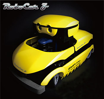 Picture of RoboCar Z