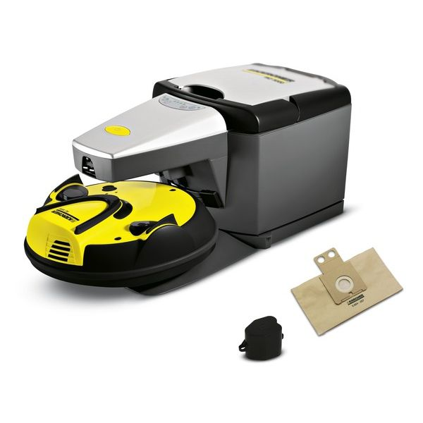 Robocleaner RC3000