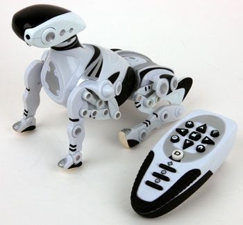 Picture of Robopet