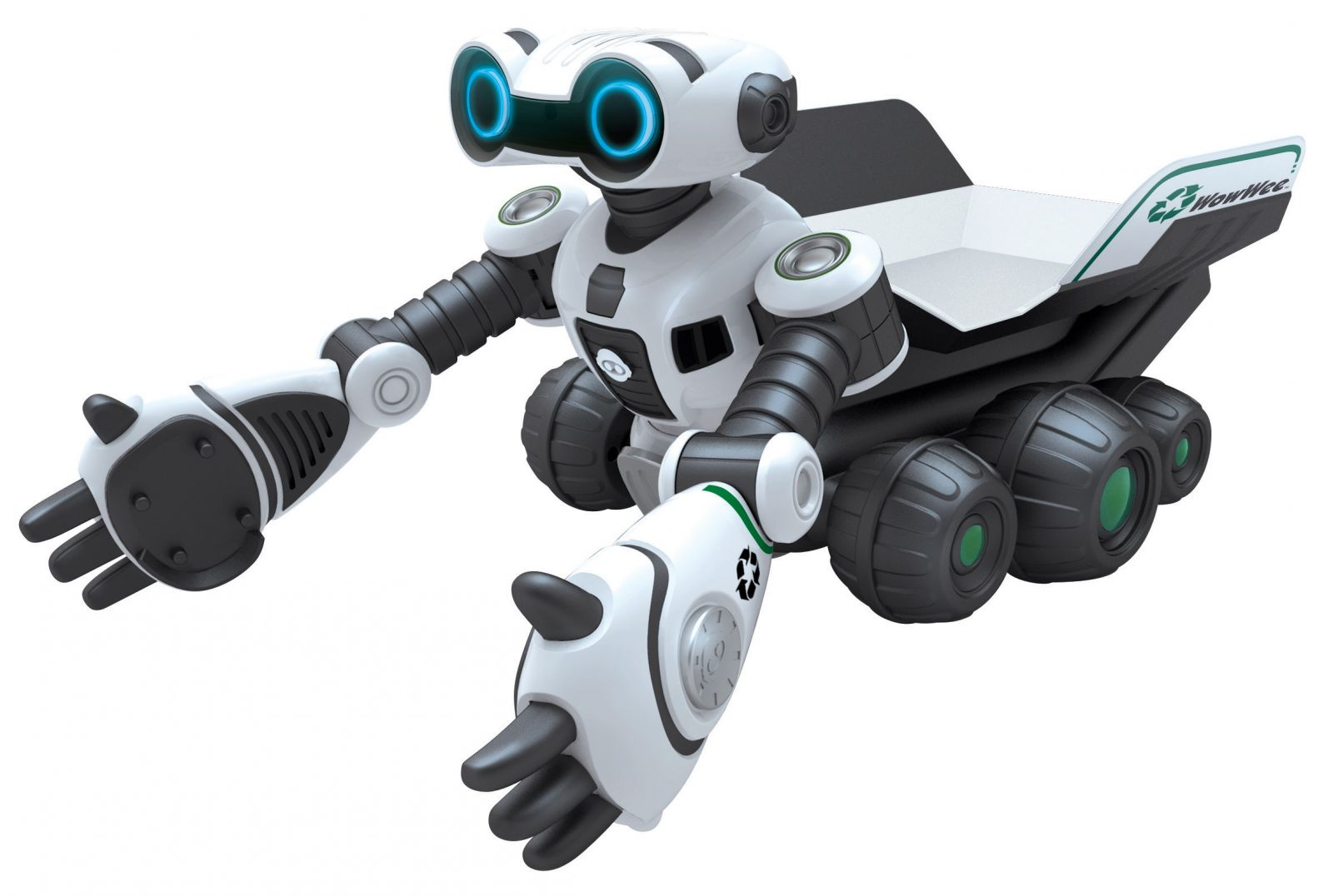 Picture of Roboscooper
