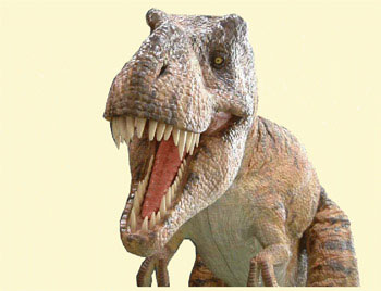 Picture of T-Rex