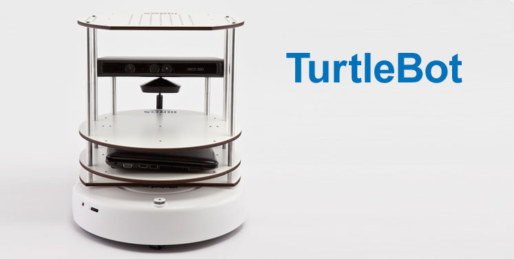 Picture of TurtleBot